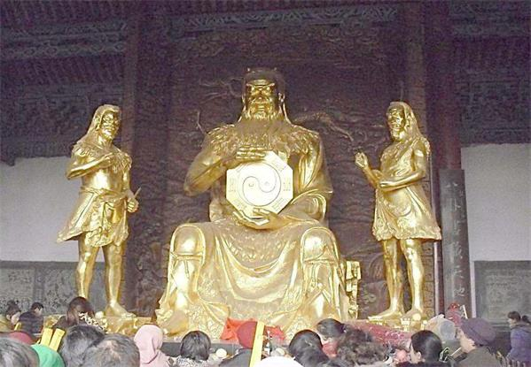 伏羲文化考略
